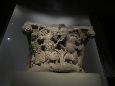 古代から現代までのポワトゥー地方の芸術が一目瞭然