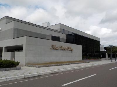 JR生田原駅から徒歩わずか