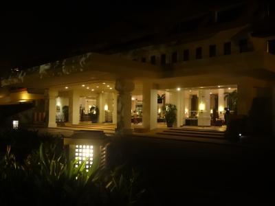 凄く過ごし易いホテルです!!