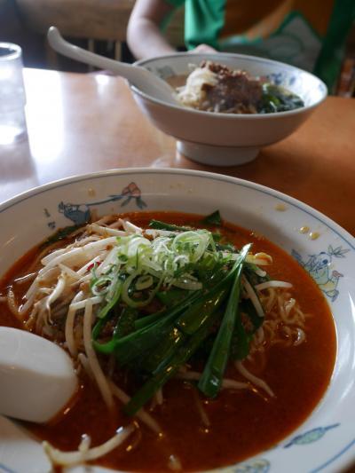 長野県民が愛するラーメンチェーン店
