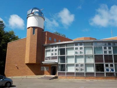 総合的な郷土博物館