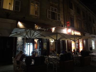 おいしいカフェレストラン