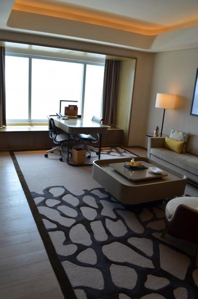 マニラの最新高級ホテル