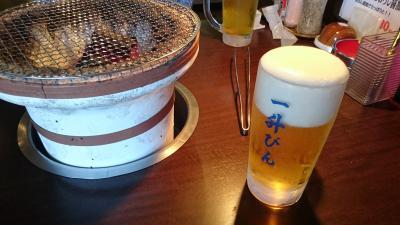松阪牛を焼き肉で