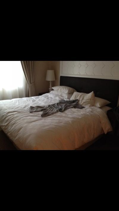 泊まるだけのホテルではなく複数人での宿泊を想定したホテルかと