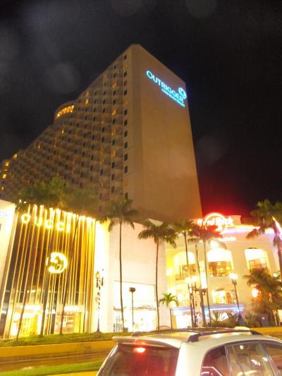 世界のあちらこちらの観光地にある日本人宿泊率の高いホテル