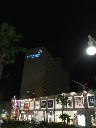 最高のホテル!!