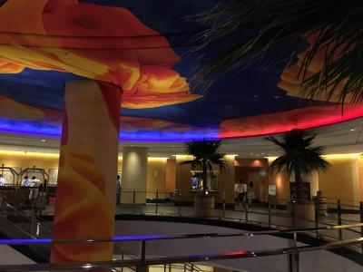 夜景が最高のホテル