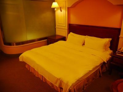 コスパの良いホテル