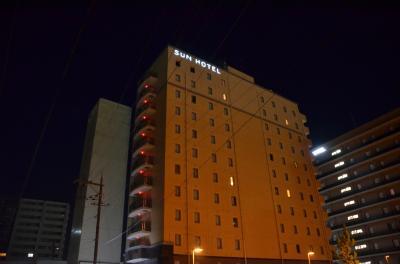 JR奈良駅から近い清潔で快適なホテル