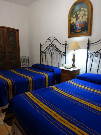 部屋ごとに形や間取りは異なるがシンプルで使いやすい