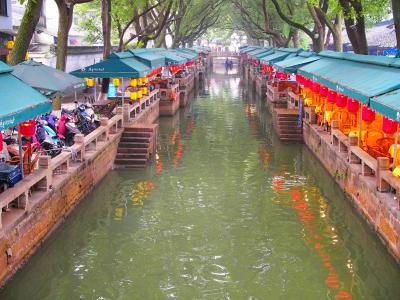 日本人好みの素敵な水郷