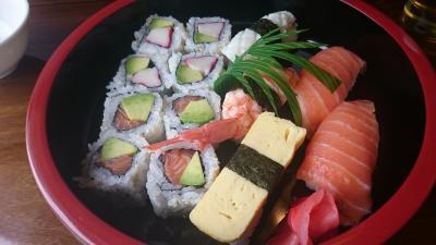 和食が懐かしくなったら・・