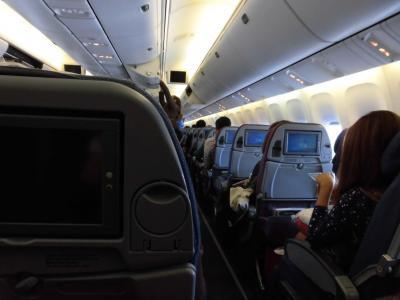 普通の航空会社