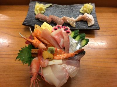 輪島一おいしいお寿司屋さん
