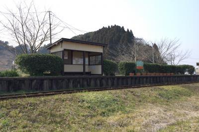 いすみ鉄道の無人駅