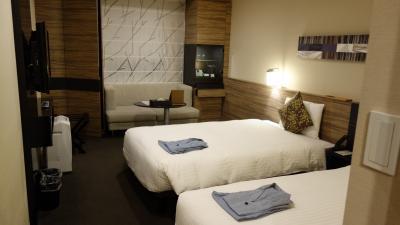 観光スポットに近い便利で適切な規模の機能的なホテルです。