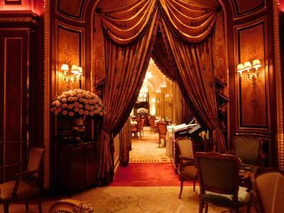 Ritz Club