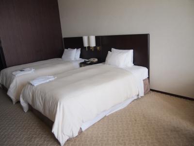 満足なホテル