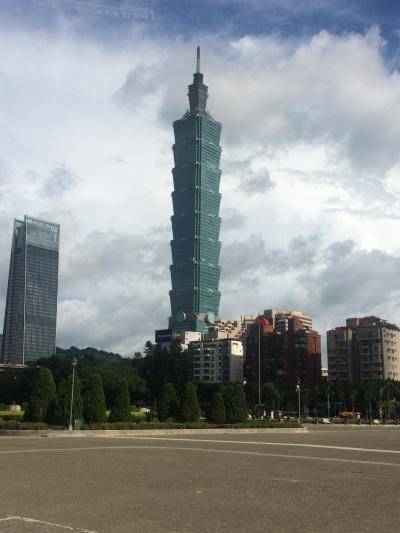台北のシンボル
