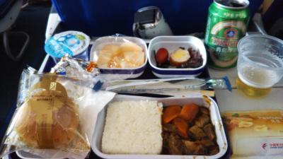 中国東方航空について