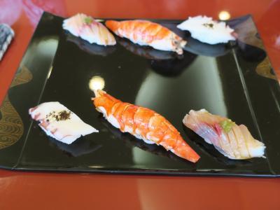絶品♪創作寿司