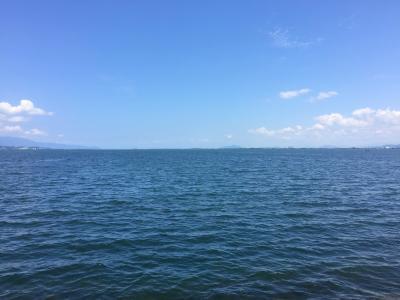 滋賀県民の誇り 言わずと知れた日本一大きな湖