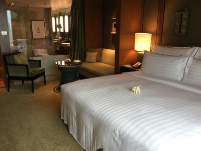 コスパの良いホテルです
