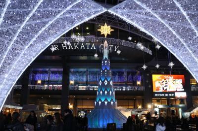 冬はクリスマスマーケットを楽しんで