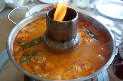 タイ料理ニガテな自分が食べれるタイ料理屋です。