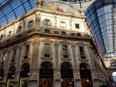 ミラノ本店