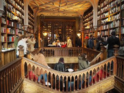 美しい本屋さん