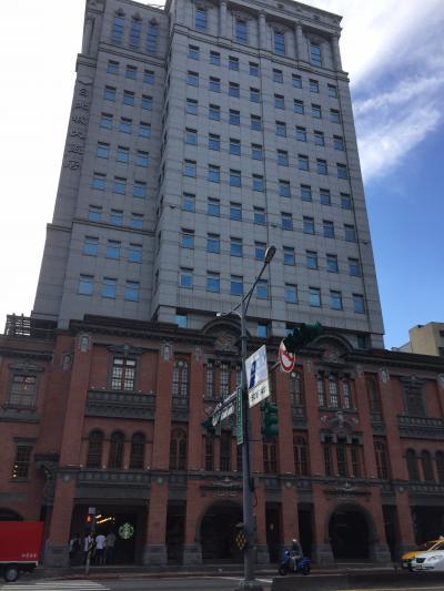 台北シティホテル