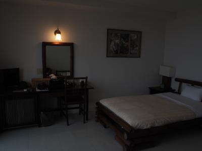 田中一村好きにはたまらないホテル