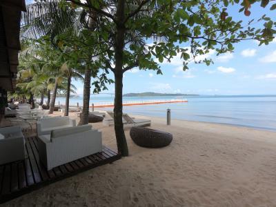 カジノユーザーのためのビーチリゾートカジノ