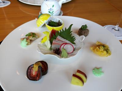 日本料理 佳香