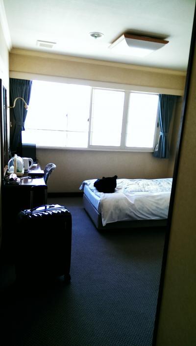 リーズナブルで快適なホテル
