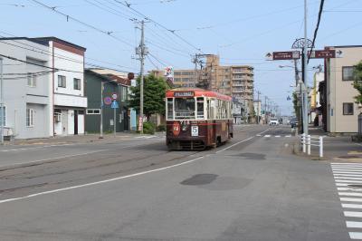 函館市電 (路面電車)