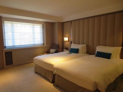 ストレスフリーの癒しホテル