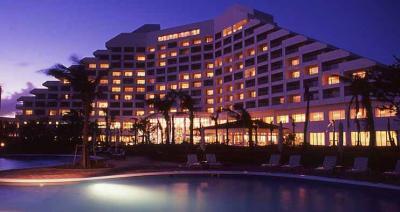 石垣島で活動するのに拠点になるホテル