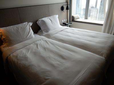 繫華街の1室10m2以下の部屋よりは、かなり恵