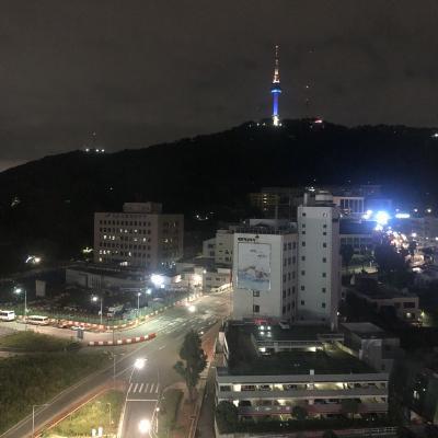 南山タワービュー