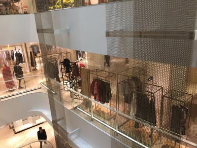上海随一のファッションストア