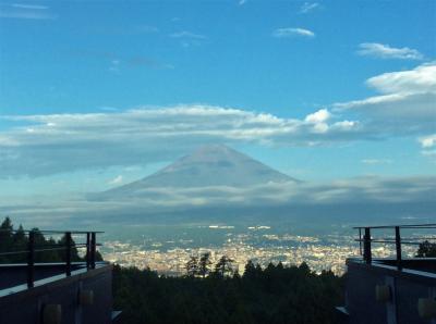 富士山観光の拠点になるホテル