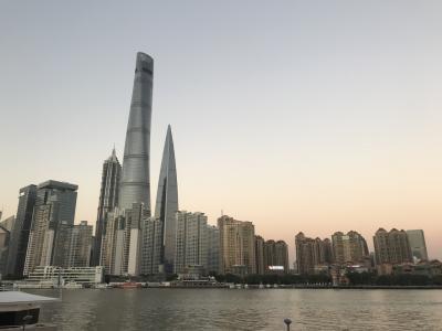 上海セレブモールのうちの一つ
