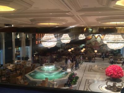 アジア旅行はラグジュアリーホテルで
