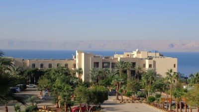海の向こうにイスラエルが見えています!
