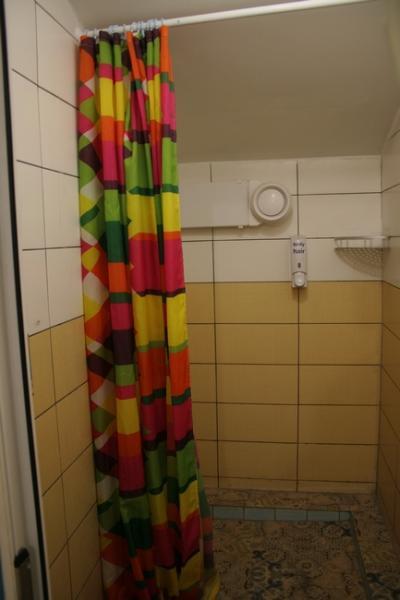 3Fシャワー