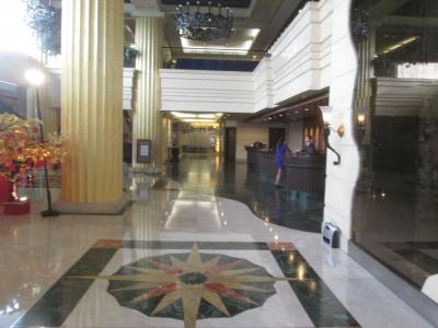 ヘリテージ ホテル