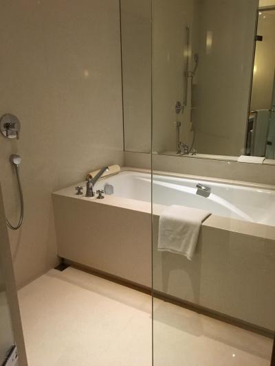 とても居心地の良いホテルでした。